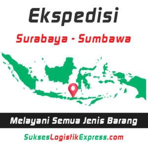 ekspedisi surabaya sumbawa - ntb